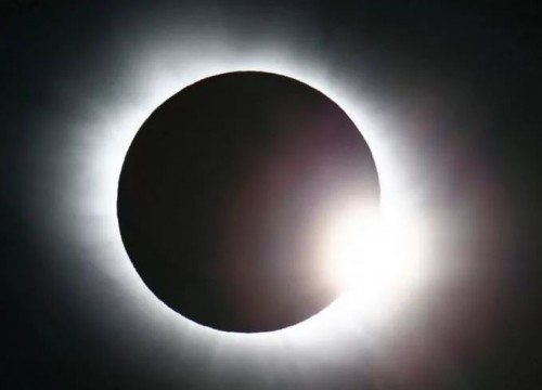 Лунное затмение 27 июля  квантовый взрыв и электричество в наших жилах